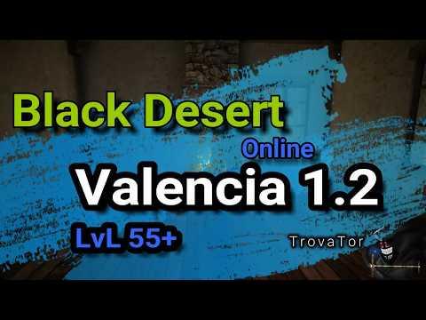 TrovaTor - QuestLine Valencia 1 .2 Completa