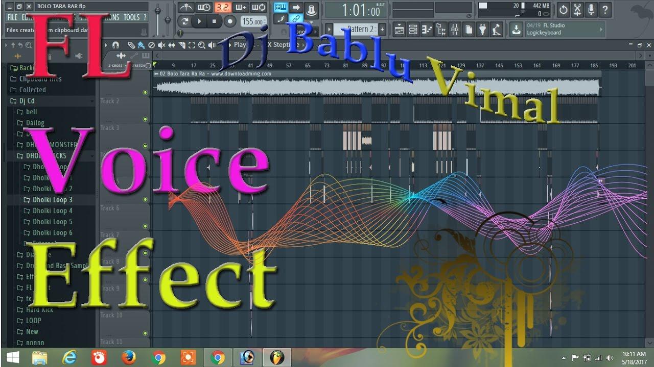fl voice effect pack free download by dj bablu vimal dj remix lover youtube. Black Bedroom Furniture Sets. Home Design Ideas