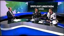 Spotlight på C More Sport - Sanny Lindström om hockeyskydd