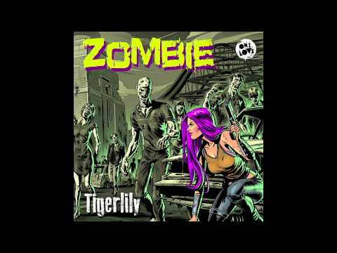Tigerlily - Zombie (SCNDL Vocal Remix)