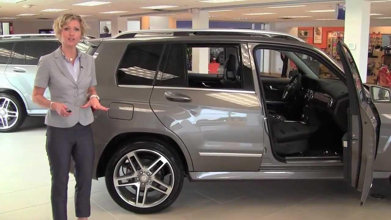 The New 2013 Mercedes Benz GLK350 Feldmann Imports ...