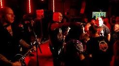 Agnostic Front im Club Vaudeville, Lindau Teil 1
