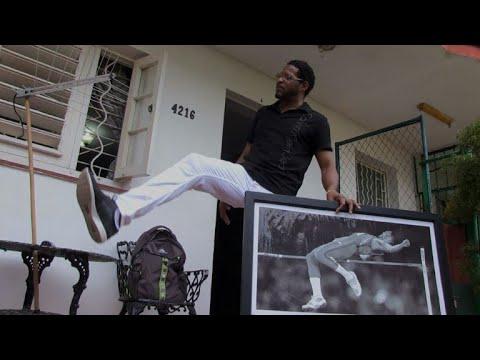 AFP news agency: 25 years on, Cuba's Sotomayor still holds high jump record