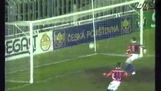 1995 (November 15) Czech Republic 3-Luxembourg 0 (EC Qualifier).avi