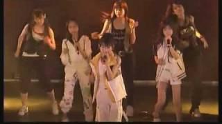 夏☆スタ!'08 ~STARDUST section three 3-B Jr. LIVE 川上桃子,玉井詩...
