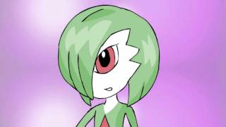 My Kirlia EVOLVED!