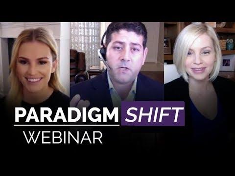 Paradigm Shift Check In - Full Webinar