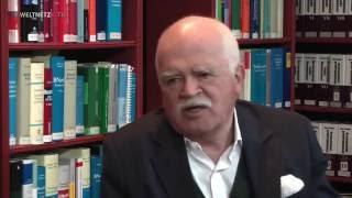 Im Gespräch mit Peter Gauweiler - Ein inquisitorisches Interview geführt von Diether Dehm