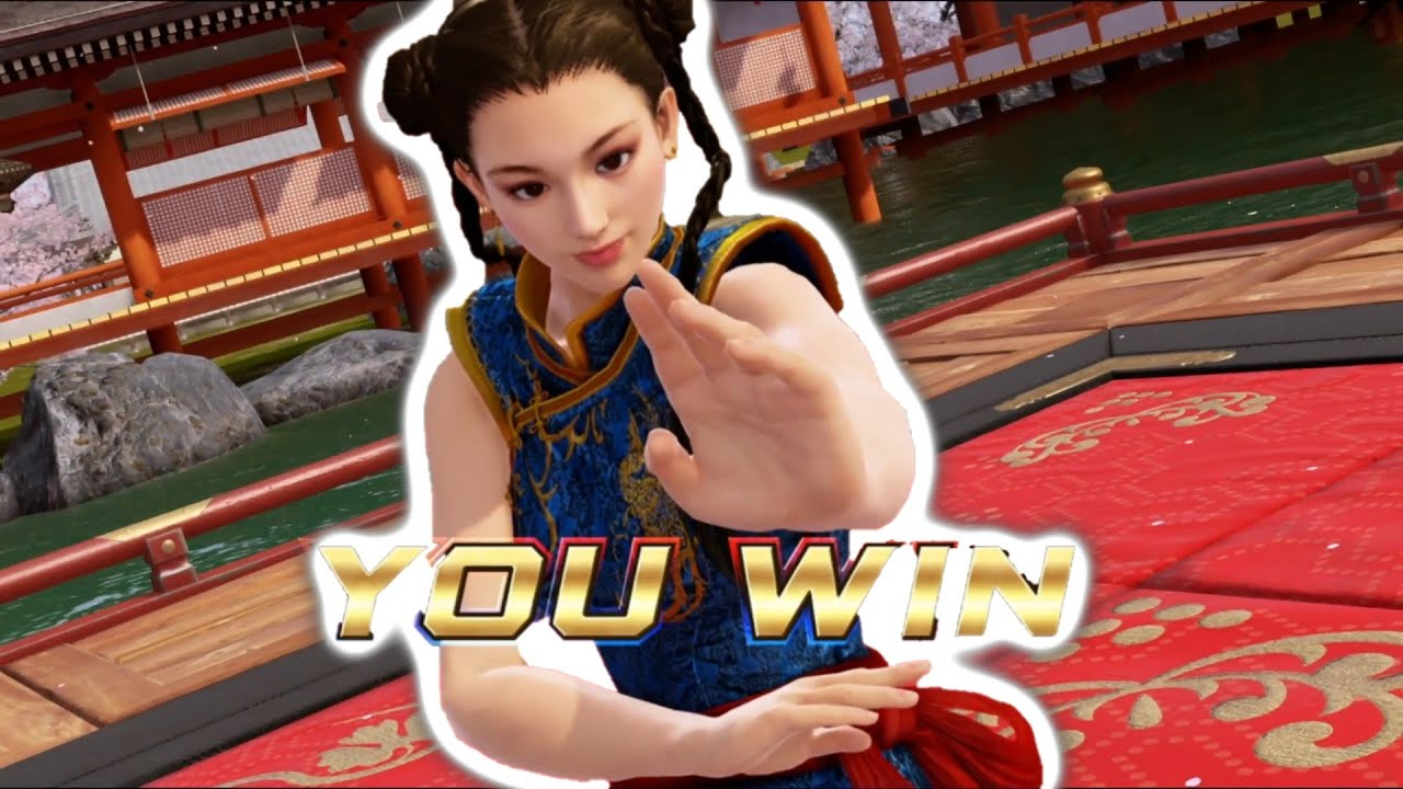 Pai Playthrough | Virtua Fighter 5: Ultimate Showdown | VF5: Ultimate Showdown