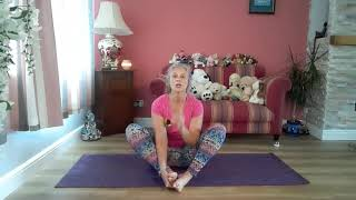 If your Happy and you Know it Song - Yoga Style
