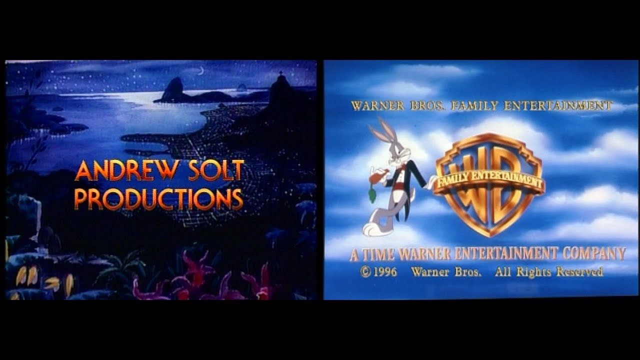 Andrew Solt Productions Warner Bros Family Entertainment  Fps