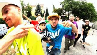 Teledysk: Drzewo ft. Buras, Piekson, Szymass, Rademenez, eL Kabango Presidente - KAPISZ MOTYW