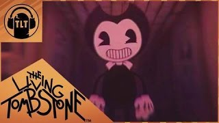 Bendy and the Ink Machine Remix and Lyric Video -The Living Tombstone ft. DAGames & Kyle Allen thumbnail