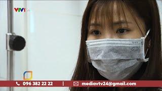 Hành trình 10 ngày cách ly điều trị COVID-19 của cô gái 25 tuổi | VTV24