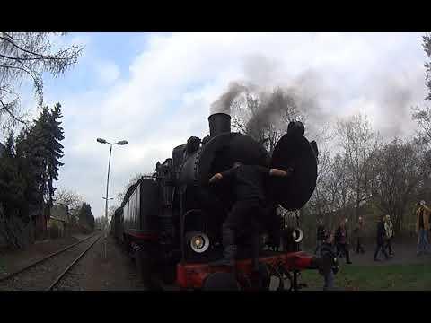 Berliner Eisenbahnfreunde 14 4 2018 007 1 Youtube