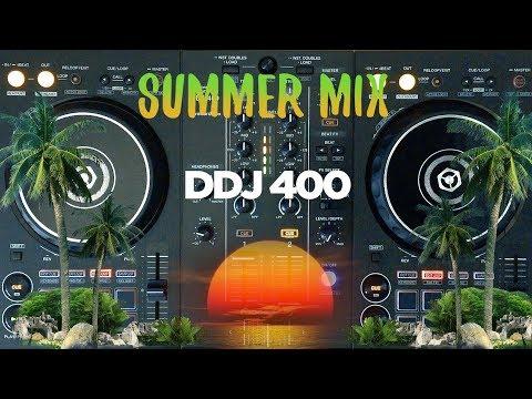 Summer Mix 2018 | DDJ 400