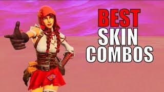 Best Skin Combos for Fable! | Fortnite Season 6