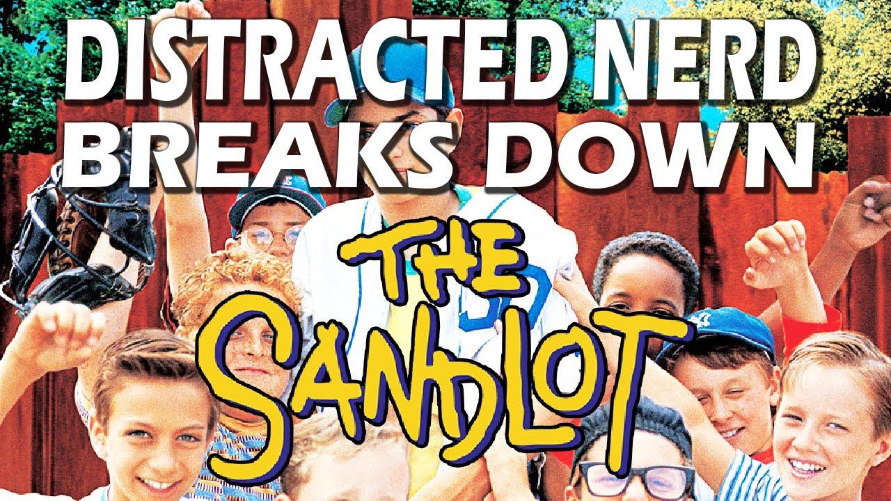 The Sandlot 1993 Breakdown