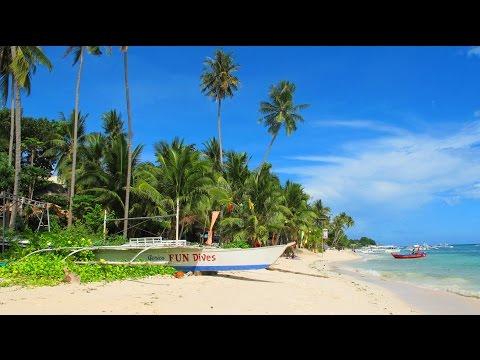 Bohol Philippines , Filipíny