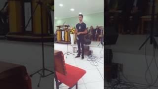 Baixar Depois dá Cruz (Aline Barros) na voz de Juninho Bueno