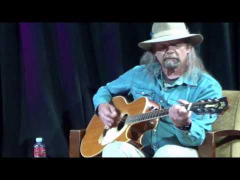 The Byrds Gene Clark