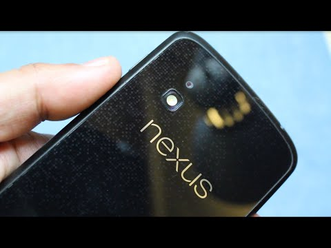 Google Nexus 4 in 2017 (Still Worth It?) (REVIEW)