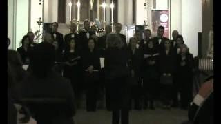 """Down by the riverside-Schola Cantorum """"V.De Giorgio"""" 2"""