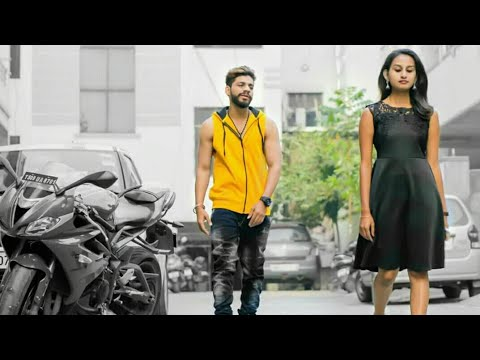 KRAZZY | BIDAR | YAKE BIT HODI BY LYRICS | NEW KANNADA BREAKUP SONG |NORTH KARNATAKA
