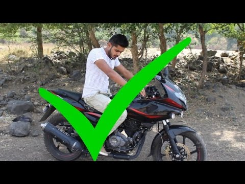 4 reasons why to  buy pulsar 220 bs4-2017