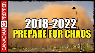 RED ALERT: Next 5 Years May be Catastrophic