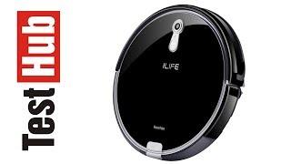 iLife A8 - robot odkurzający - Test - Review - Recenzja - Prezentacja PL