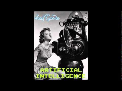 Saul Goode - Artificial Intelligence