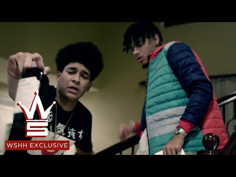 "Trill Sammy & Dice Soho ""Jumpin"" (WSHH Exclusive - Official Music Video)"