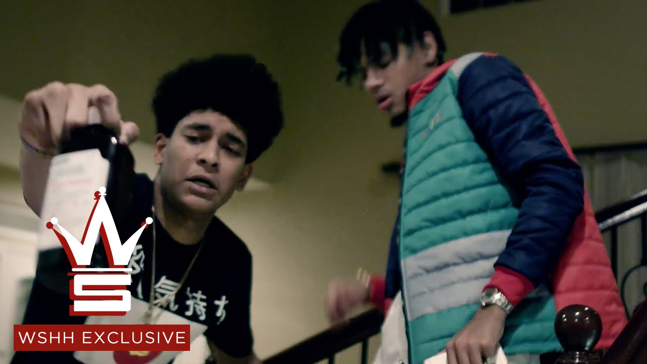 Dice SoHo & Trill Sammy - Jumpin
