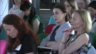 Ядренцева Наталья - Building a Learning organization