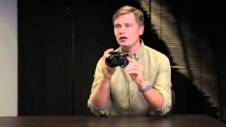 Фотошкола рекомендует: Обзор фотоаппарата Canon PowerShot G3 X