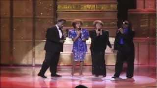 That's What Friends Are For - Dionne Warwick, Stevie Wonder, Whitney Houston and  Luther Vandross