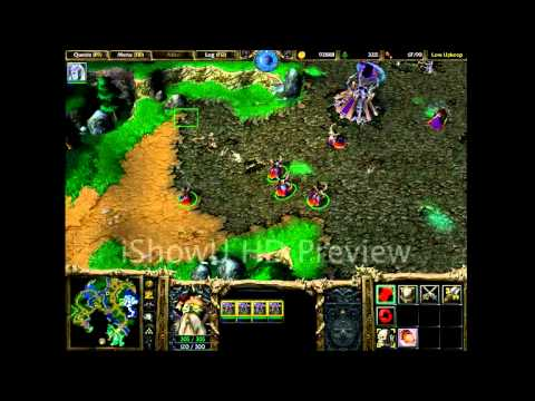 Let's Play Warcraft 3: Reign of Chaos (part 24)-Fall of the Elves