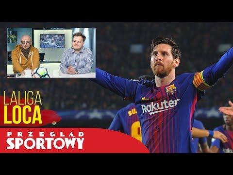 La Liga Loca #26 - Messi pogrążył Chelsea, Sevilla ograła MU!