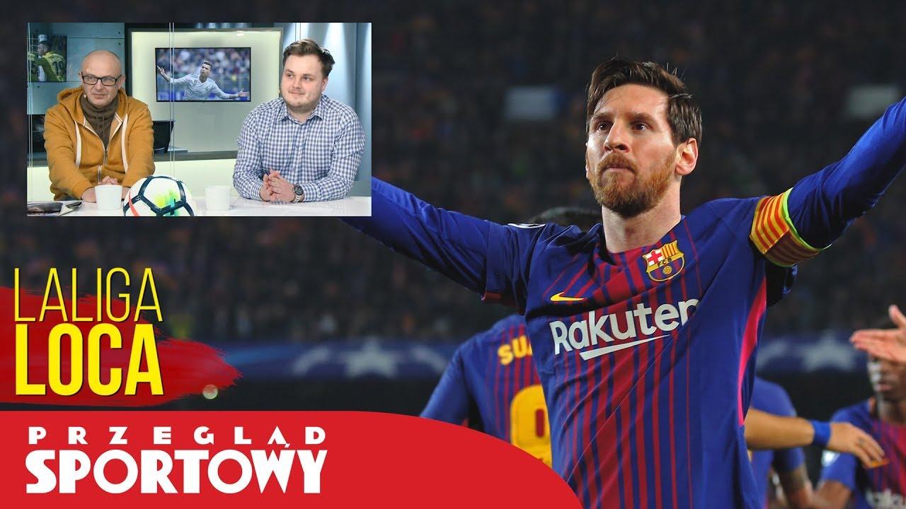 La Liga Loca #26 – Messi pogrążył Chelsea, Sevilla ograła MU!