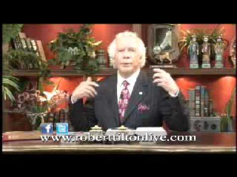 Success in Life with Robert Tilton RT021916