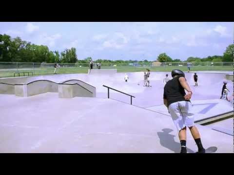 Scott D. Eagles Skate Park Grand Opening by Prince William County