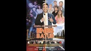 Enes Batur-Heijan feat. Muti - Deli Ediyor (Oficeal Video)2021
