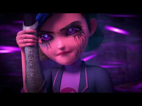 Download TrollHunters Natural AMV