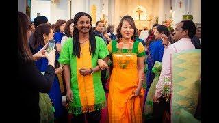 AMAZING MUSICAL WEDDING - Zanbeni & Benny Prasad (FULL)