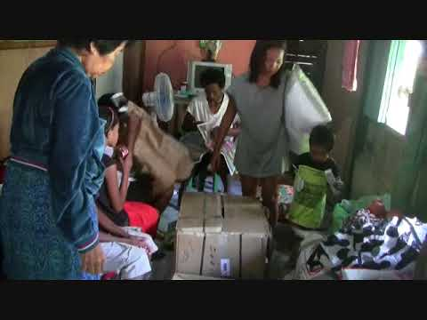 BEHIND THE SCENE AFTER OPENING OUR BALIKBAYAN BOX EXPAT SIMPLE LIFE PHILIPPINES