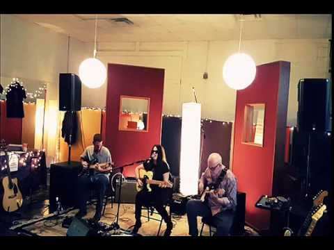 Home By The Hot Place David J Living Room Show ATL 9/19/16 - YouTube