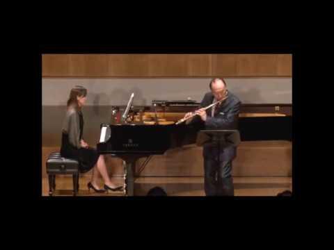 Shigenori Kudo plays Chanson d'amour op 20 by Franz Doppler