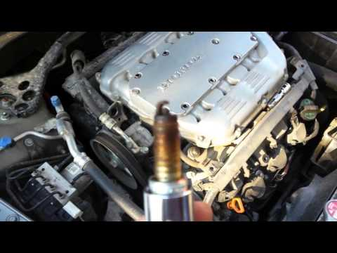 Honda Accord Running bad - P0303 error code - Change that coil