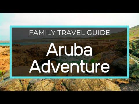 SHOULD WE LEAVE ARUBA? REESE FAMILY VLOG 92